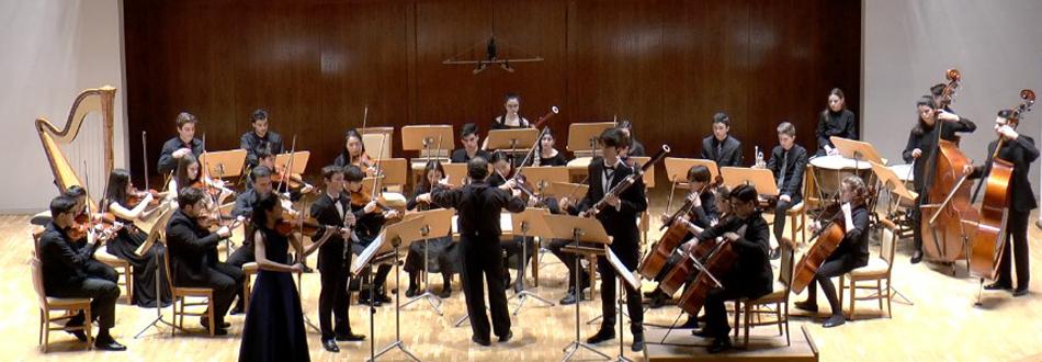 Proyecto Talentos Musicales OSM
